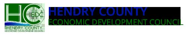 Hendry County EDC logo