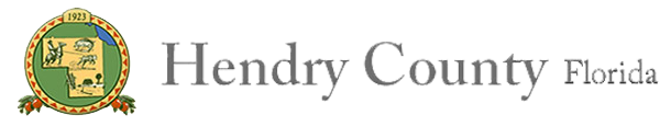 Hendry County FLorida Logo